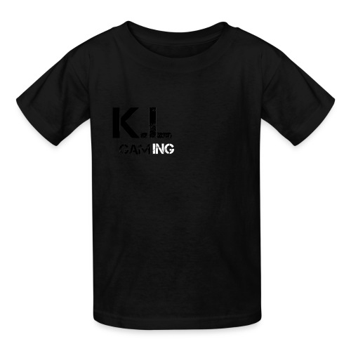KL GAMING - Kids' T-Shirt