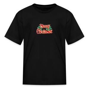 Christmas merch - Kids' T-Shirt