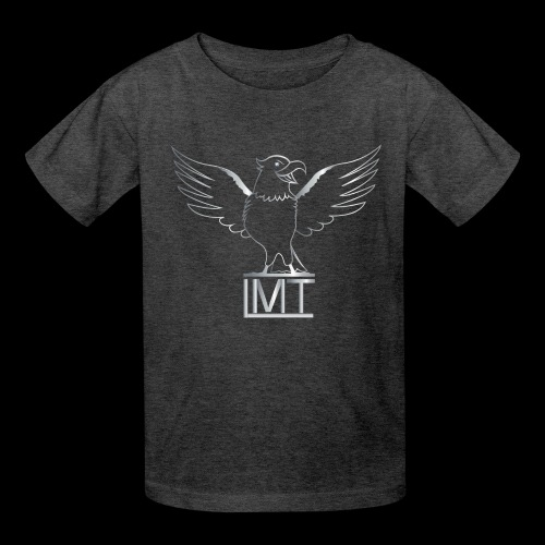Kids' T-Shirt - 1,2,3
