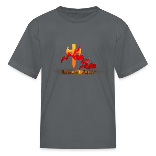 Nova Sera Logo - Kids' T-Shirt
