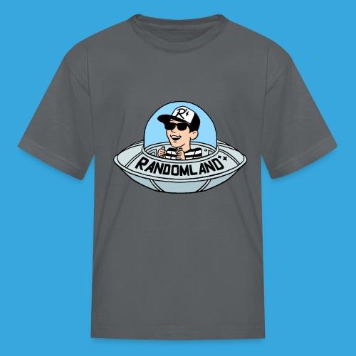 Randomland UFO - Kids' T-Shirt