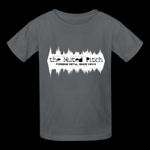10th Anniversary - Kids' T-Shirt