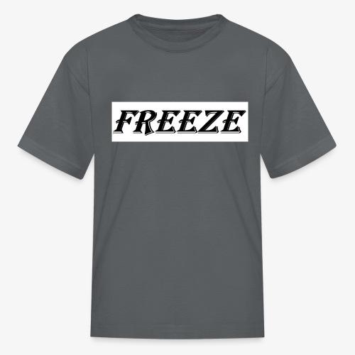 First Classic Tee - Kids' T-Shirt