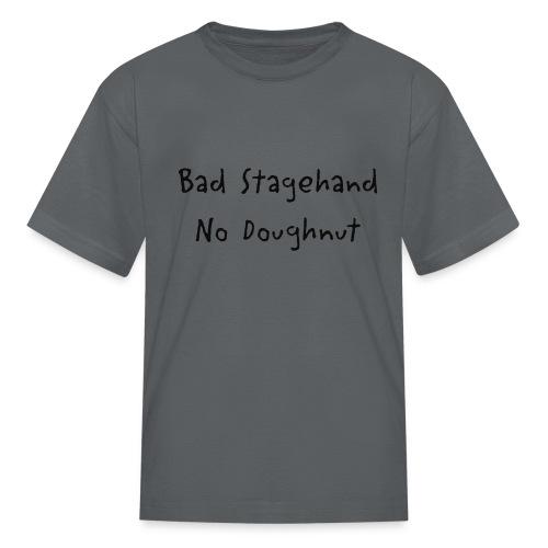 baddoughnut - Kids' T-Shirt