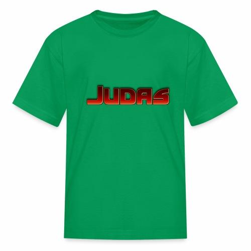 Judas - Kids' T-Shirt