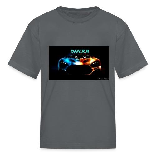 image - Kids' T-Shirt