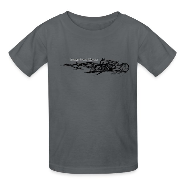 Sketch Rider Front