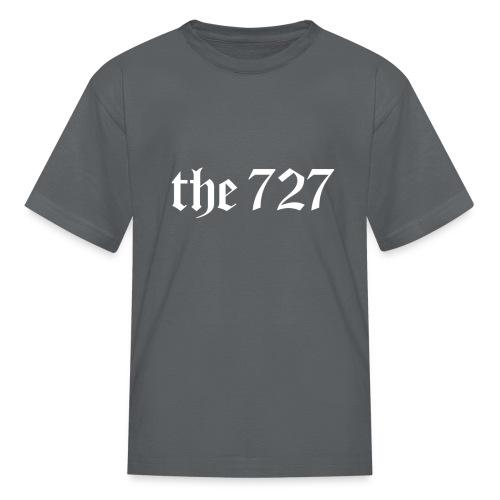 OG 727 Tee - Kids' T-Shirt