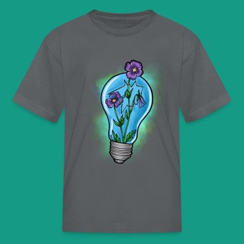 Creative Growth - Kids' T-Shirt