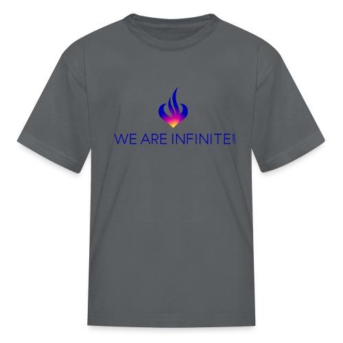 We Are Infinite - Kids' T-Shirt