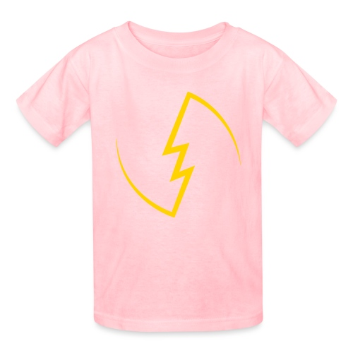Electric Spark - Kids' T-Shirt