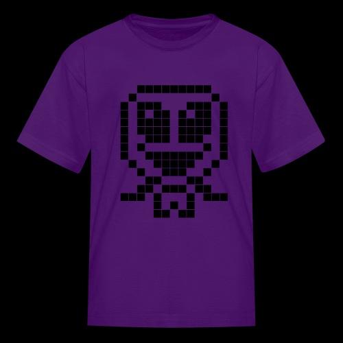 alienshirt - Kids' T-Shirt