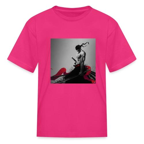 ninja - Kids' T-Shirt
