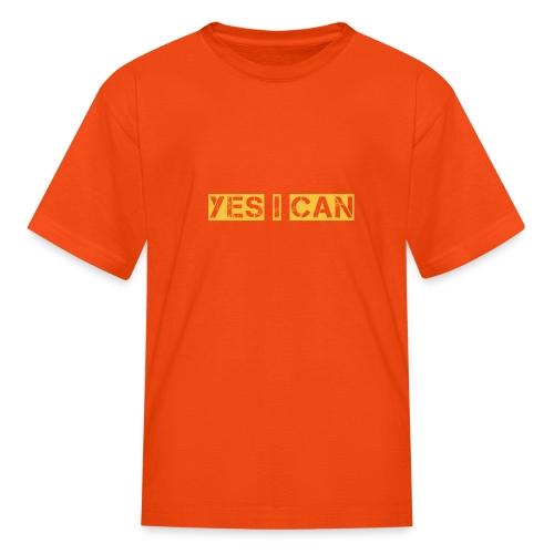 SPRAYPAINT - Kids' T-Shirt