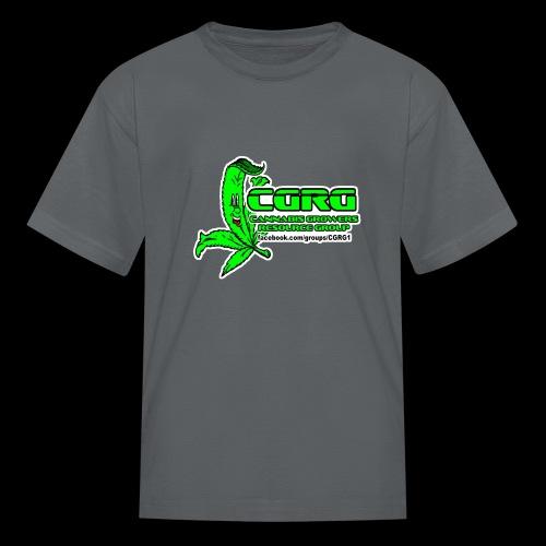 CGRG - Kids' T-Shirt
