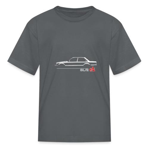 VH SLE EMBLEM - Kids' T-Shirt