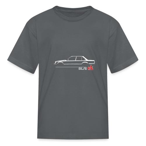 VB VC EMBLEM - Kids' T-Shirt