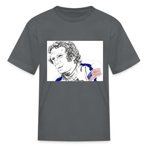 McQUEEN - Kids' T-Shirt