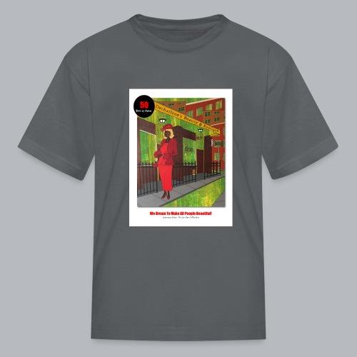 Decharlene - Kids' T-Shirt