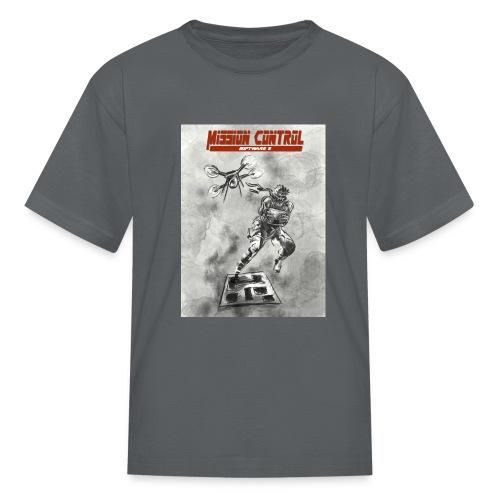 Metal Gear - Kids' T-Shirt