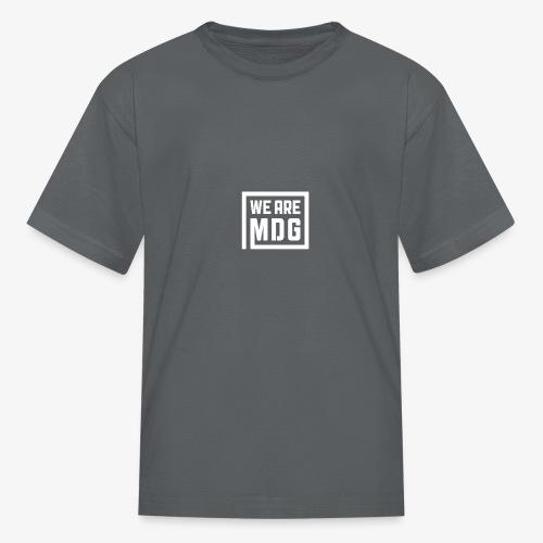 MDG Pocket Stamp - Kids' T-Shirt
