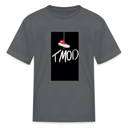 TMOD Shoe - Kids' T-Shirt