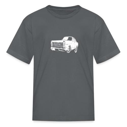 zd - Kids' T-Shirt