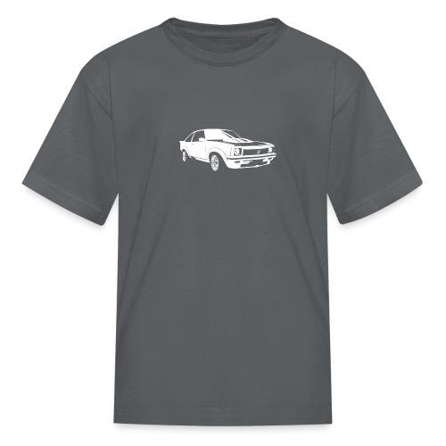 a9x PNG - Kids' T-Shirt