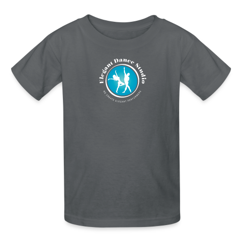 EDS Logo 2 - Kids' T-Shirt