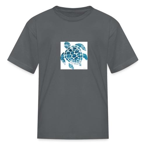 turtle - Kids' T-Shirt