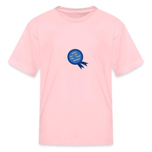 Regret - Kids' T-Shirt