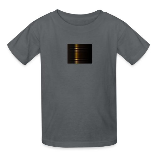 Gold Color Best Merch ExtremeRapp - Kids' T-Shirt