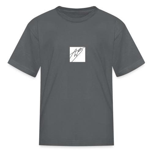 Sign shirt - Kids' T-Shirt