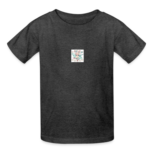 lit - Kids' T-Shirt