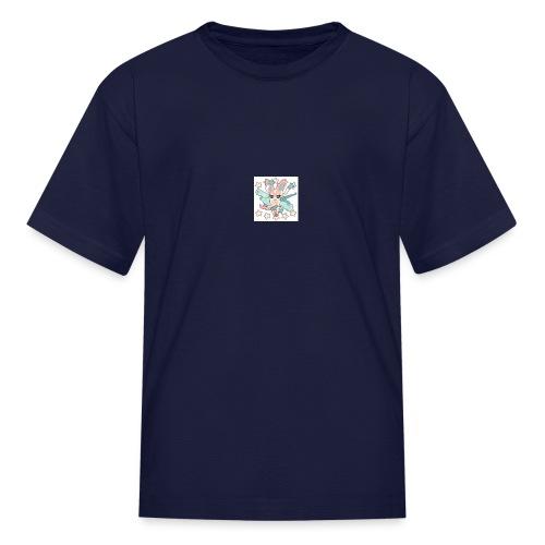lit - Kids' T-Shirt