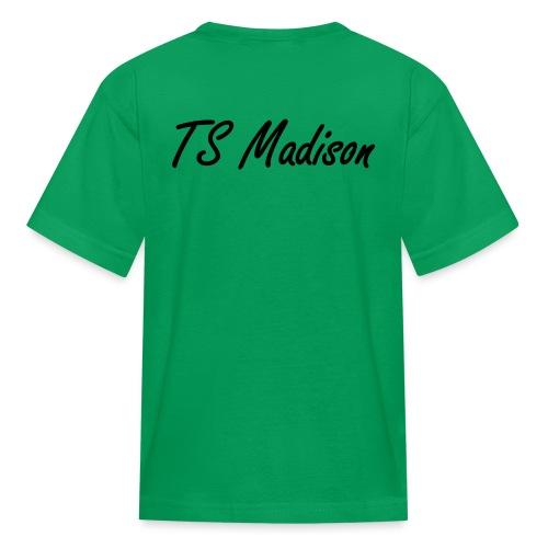 new Idea 12724836 - Kids' T-Shirt