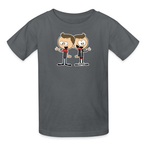 Official J&C Merch! - Kids' T-Shirt