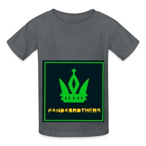 YouTube Channel gifts - Kids' T-Shirt