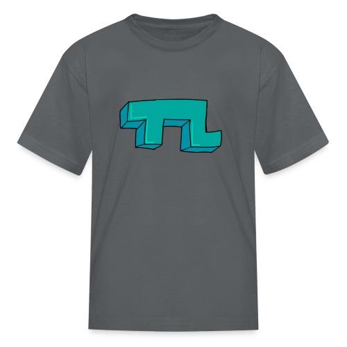 Official TL Logo - Kids' T-Shirt