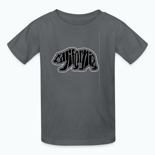 Cali Bear - Kids' T-Shirt