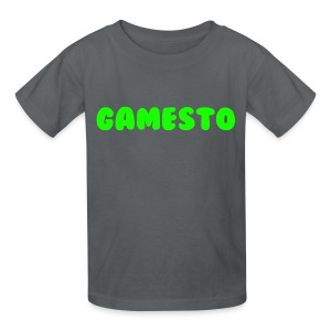 gamesto - Kids' T-Shirt