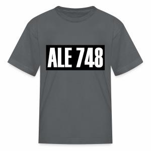 ALE 748 lit Merch - Kids' T-Shirt