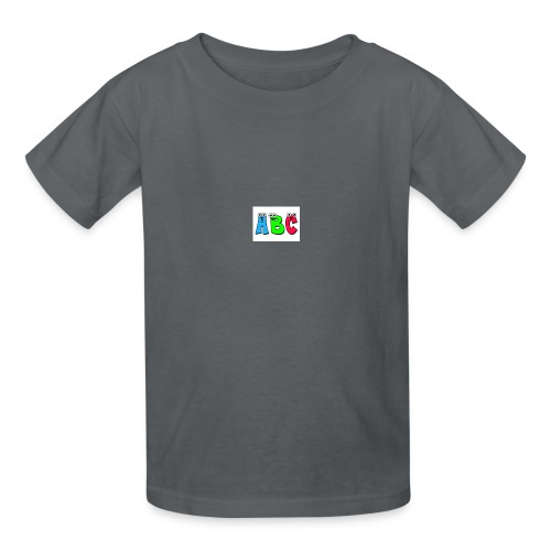 ABC - Kids' T-Shirt