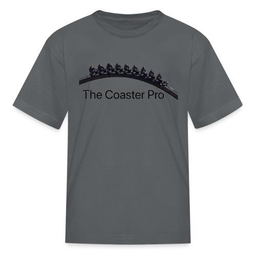 The Coaster Pro - Kids' T-Shirt