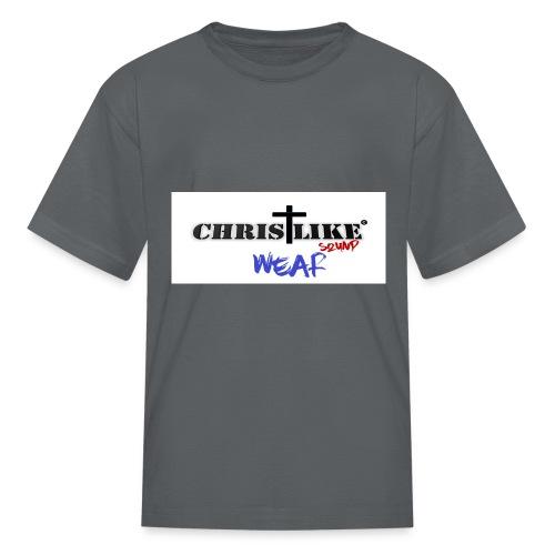 CLS wEaR - Kids' T-Shirt