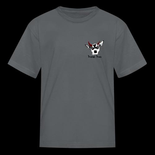 Devil Dog - Kids' T-Shirt