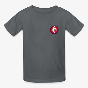 Nepal Is Awesome Charity Shop - Kids' T-Shirt