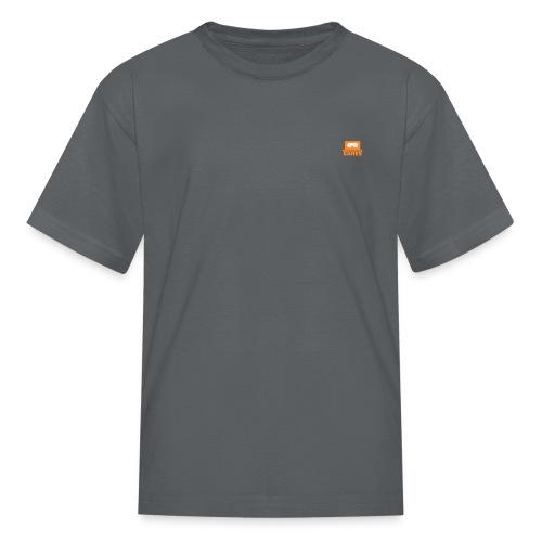 NooBGameZ Logo - Kids' T-Shirt