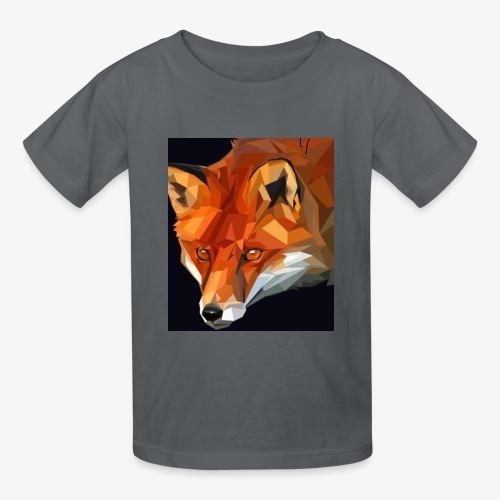 Jayfoxy - Kids' T-Shirt