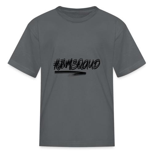 #J&MSquad Logo - Kids' T-Shirt